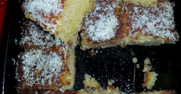 מתכון עוגת תפוזים של ארומה