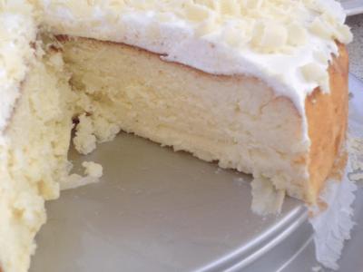 עוגת גבינה מעלפת של שרה יוסף