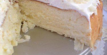 מתכון עוגת גבינה מעלפת