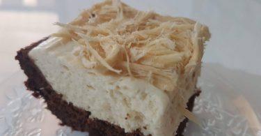 מתכון עוגת סופלה שוקולד