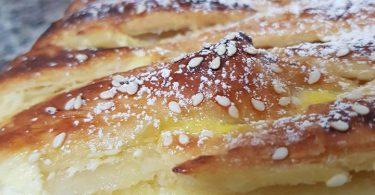 מתכון רולדת גבינה טעימה
