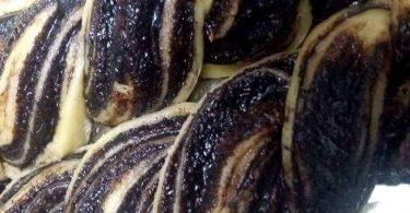 מתכון עוגת שמרים שוקולד