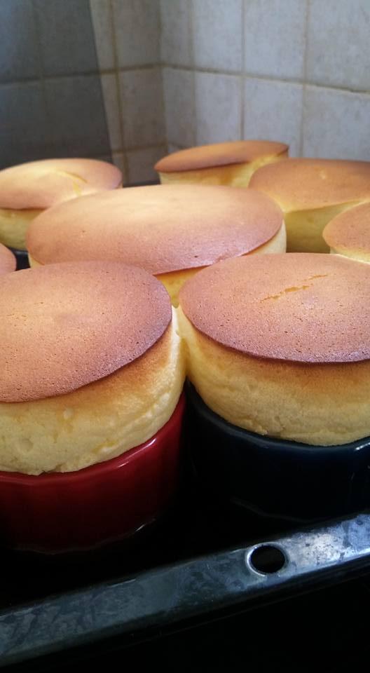 עוגת גבינה בסיר ג'חנון 2