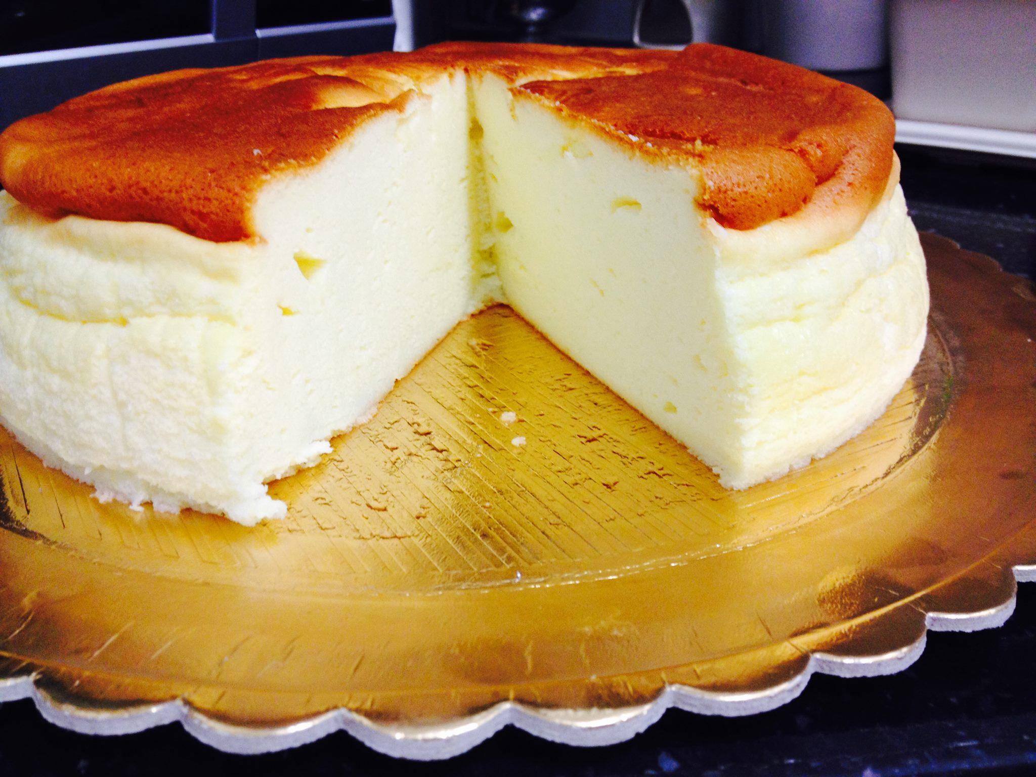 עוגת גבינה נופר אהרון