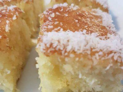 עוגת קוקוס לפסח