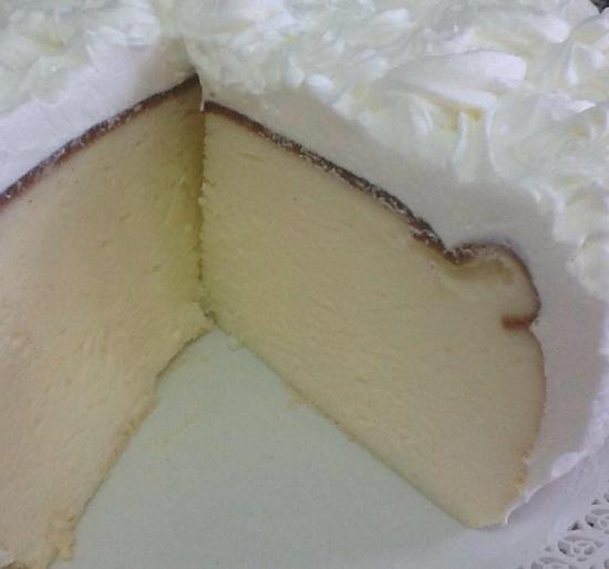 עוגת גבינה בסיר ג'חנון