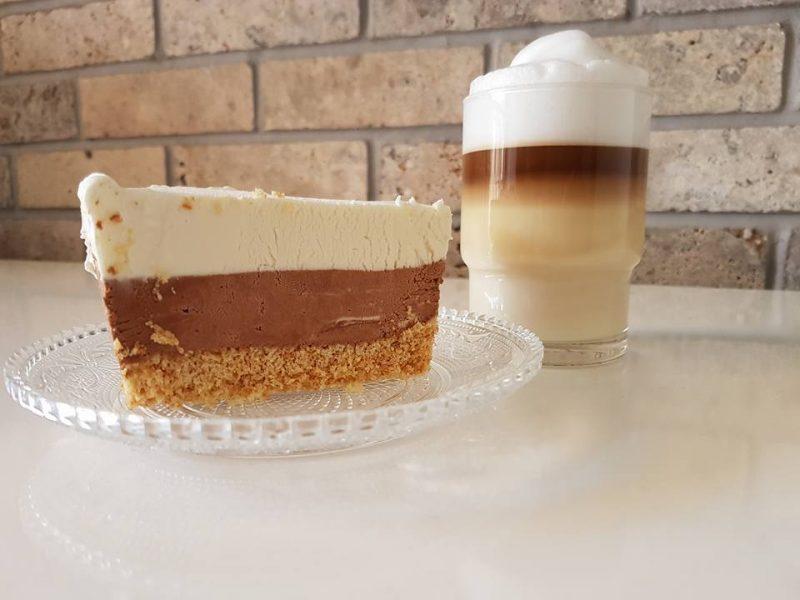 עוגת טריקולד - צליל אוחנה
