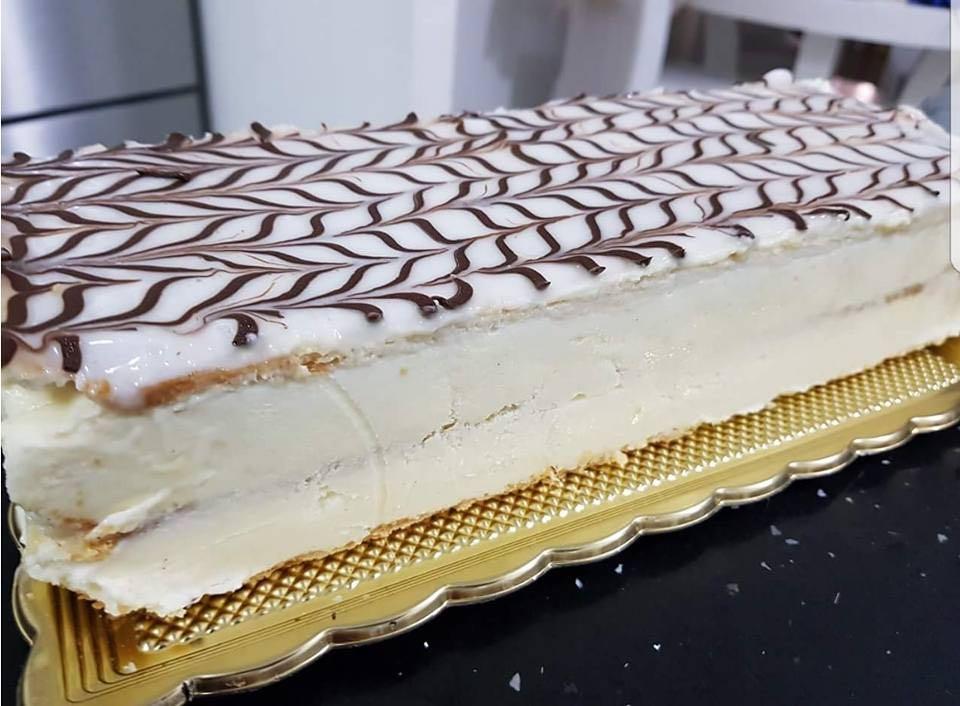 עוגת-נפוליאון-קרם-שניט