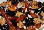 טנזיה פירות יבשים מרוקאי