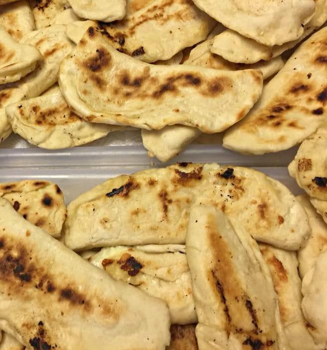מתכון קאדה - מאפה שמרים עם גבינות במחבת