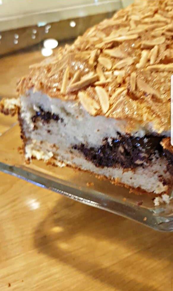עוגת צ'יק צ'ק