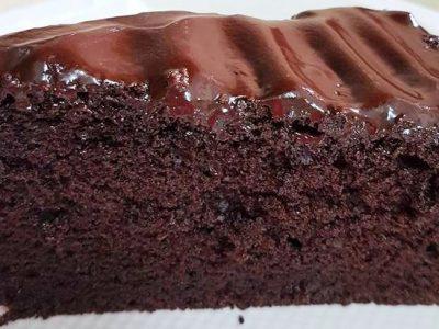 עוגה שוקולד כושית לימי הולדת