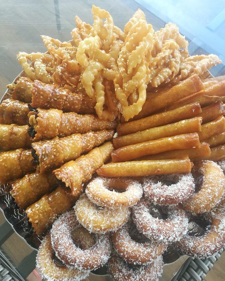 עוגיות יו יו