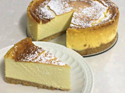 עוגת גבינה 5 דקות