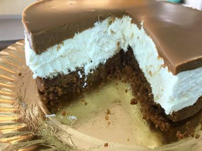 עוגת לוטוס