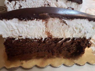 עוגת שכבות לפסח