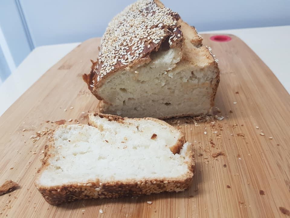 לחם לפסח