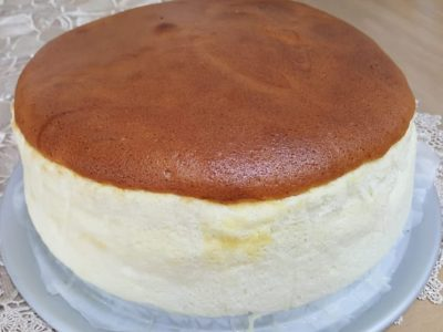 עוגת גבינה לשבת