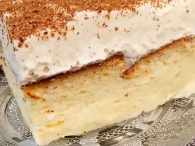 עוגת גבינה נוסטלגית