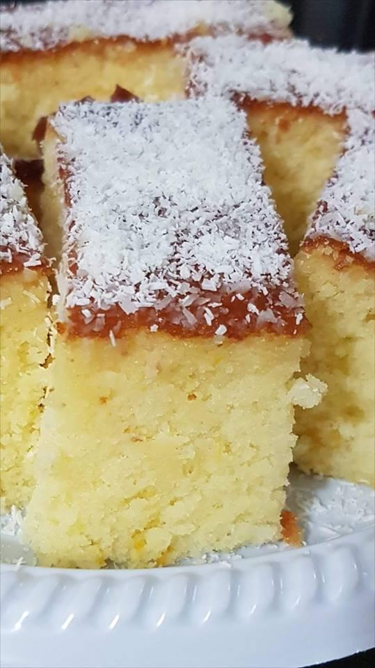 עוגת תפוזים מושלמת וטעימה מאיה