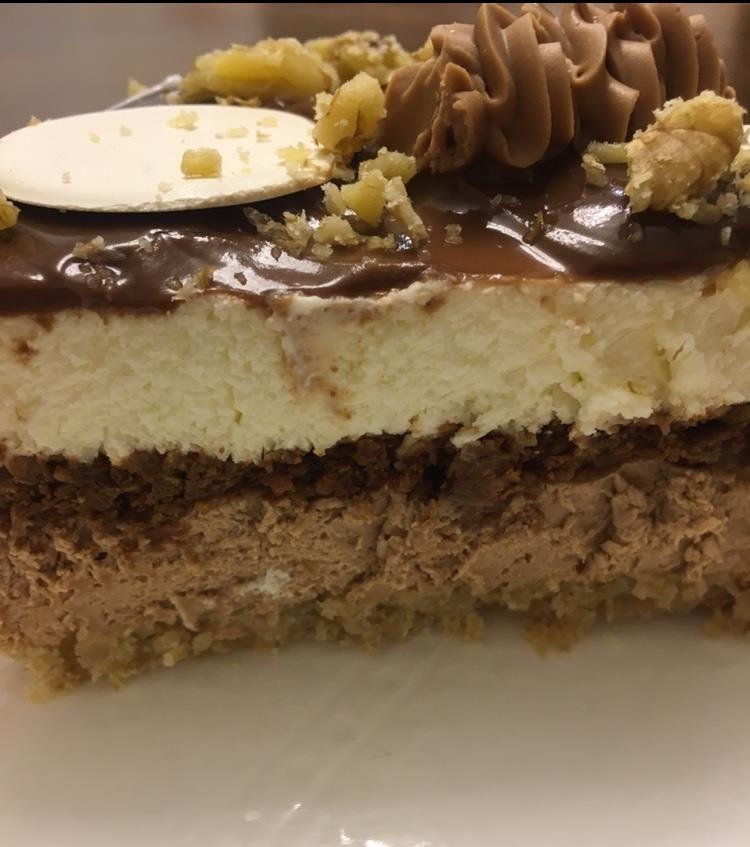 עוגת בוטיק בשש דקות