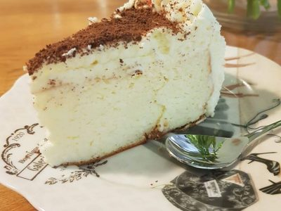 עוגת גבינה טעימה