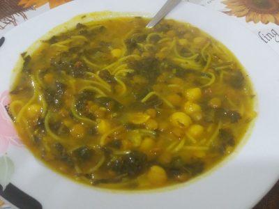 מרק חרירה של אילנית בניזרי