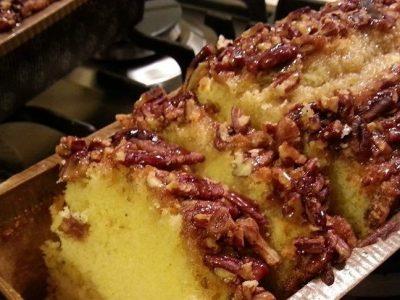 עוגת מייפל מיוחדת