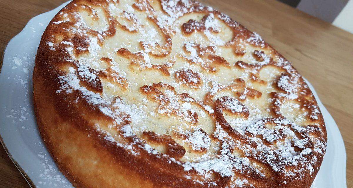 עוגת טורט גבינה