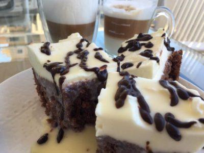 עוגת עונג