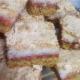 עוגיות ריבה וקוקוס