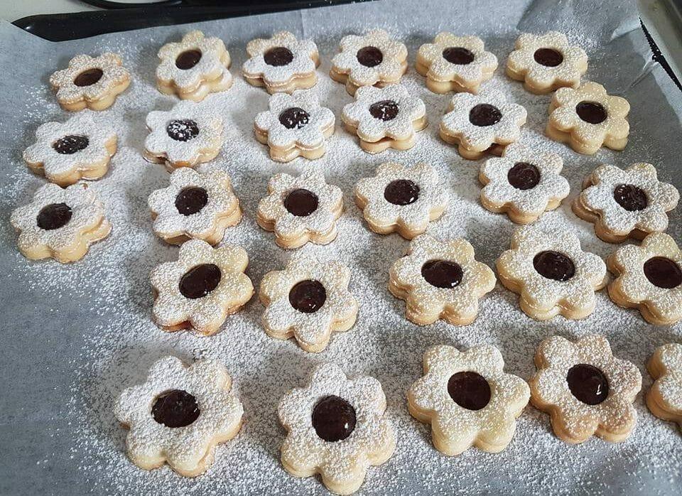 עוגיות ריבה - אירית טרבס עובדיה
