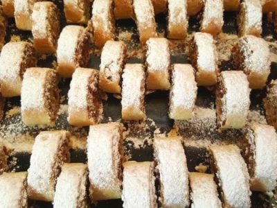 עוגיות תמרים פרווה מוכנות בקלי קלות