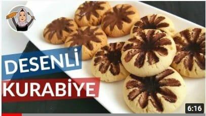 עוגיות מהממות בסגנון טורקי