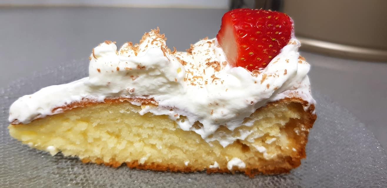 עוגת סברינה 2