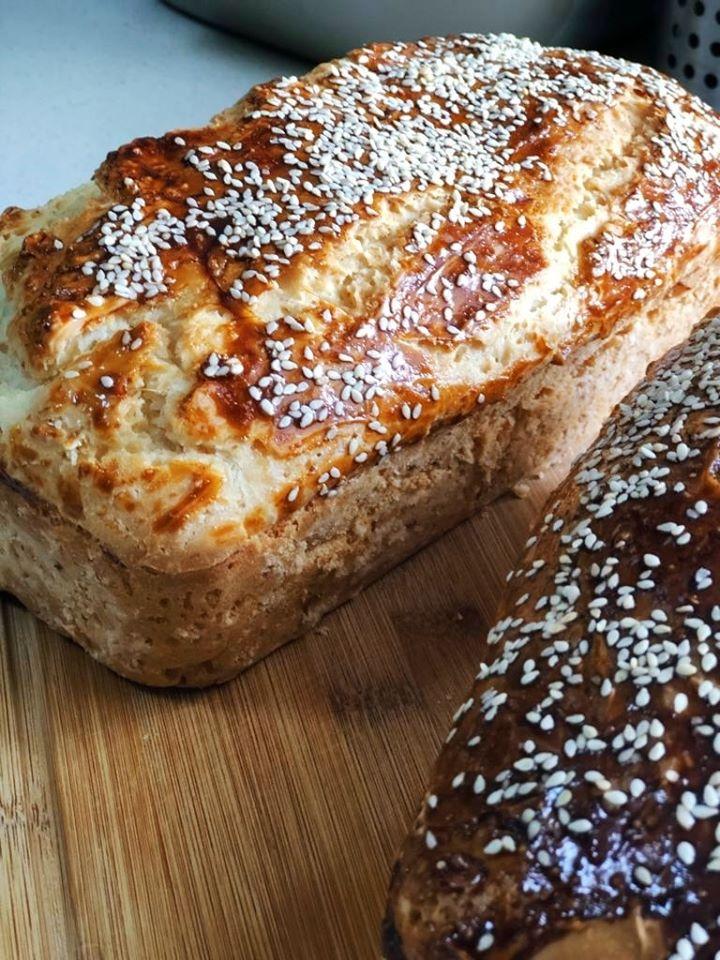 לחם כשר לפסח פריך וחלומי
