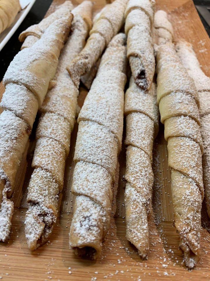 עוגיות סיגר גאורגי