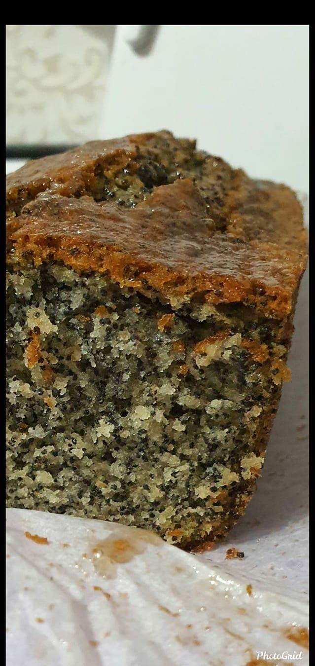 עוגת פרג בוטראשווילי