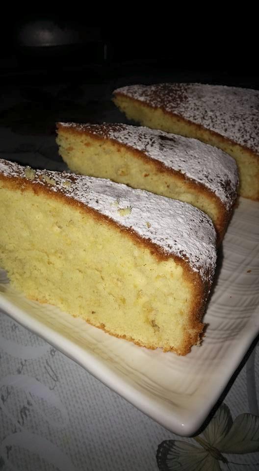 עוגת תפוזים טעימה בטירוף