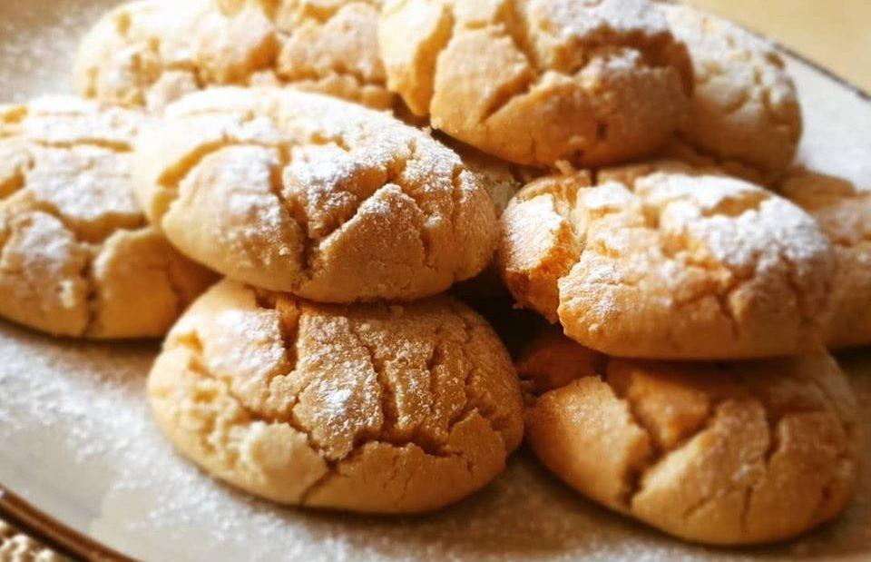 עוגיות טחינה מעלפות