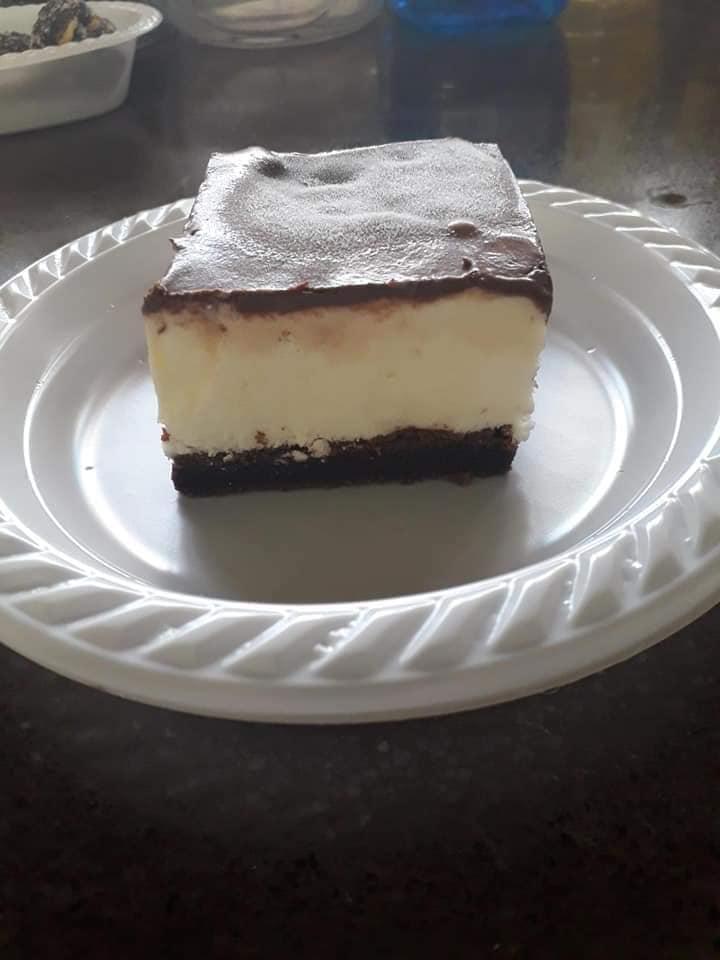 עוגת קרמבו קלה ומהממת