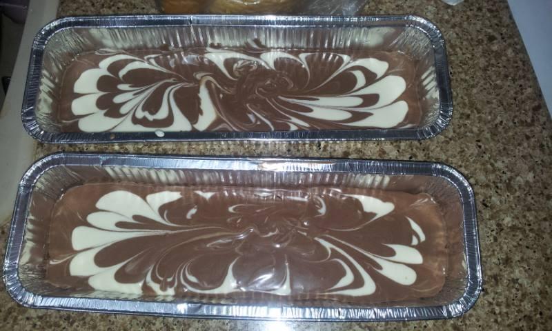 עוגת שוקולד פשוטה ב 5 דקות הכנה