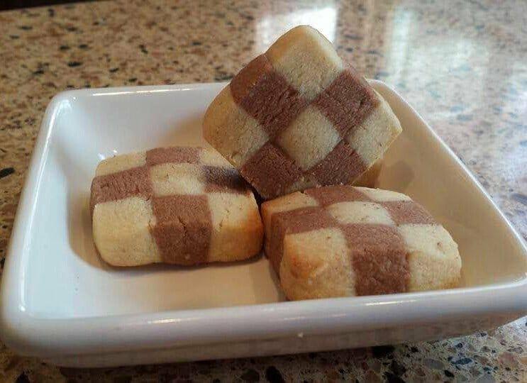 עוגיות דמקה