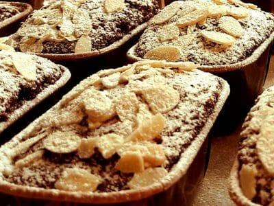 עוגת דבש אישית עם קקאו יפייפיה וטעימה