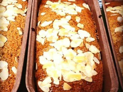 עוגת דבש קלאסית בחושה ב5 דקות