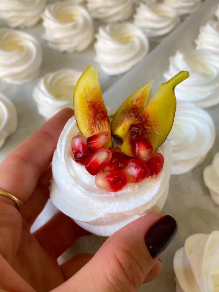 פבלובה - קינוח טעים ומרשים בטעם של עוד
