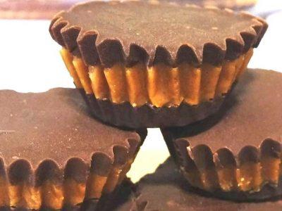 חטיף שוקולד לוטוס