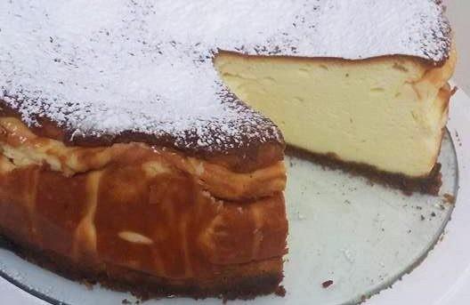 עוגת גבינה (2)