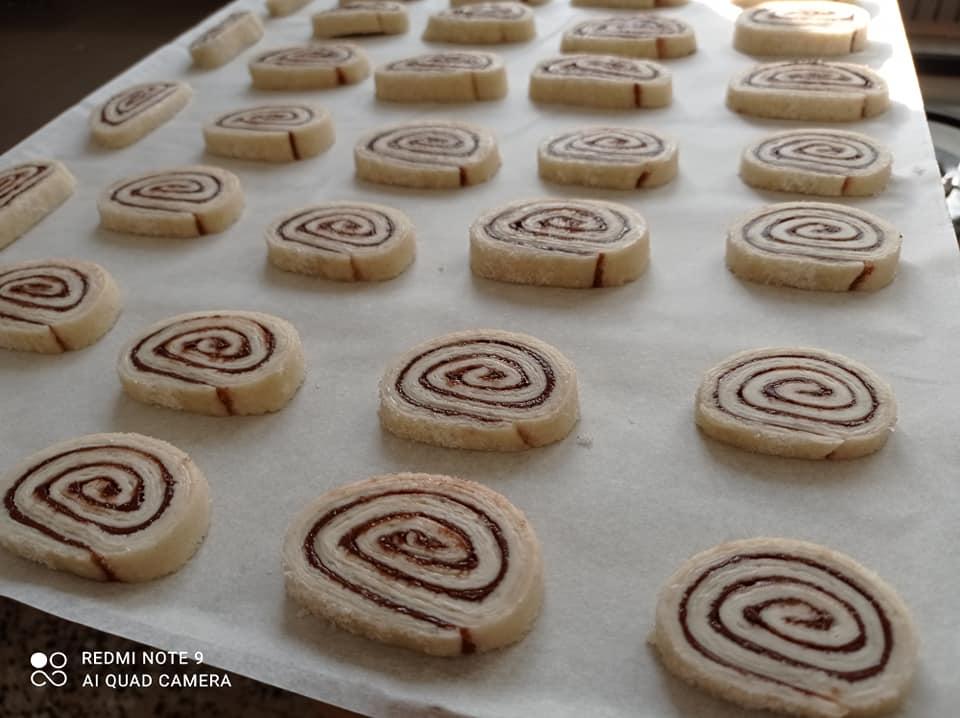 3 מתכוני עוגיות מבצק עלים מנצחים