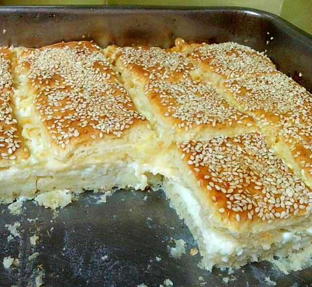 מאפה גבינות מהיר